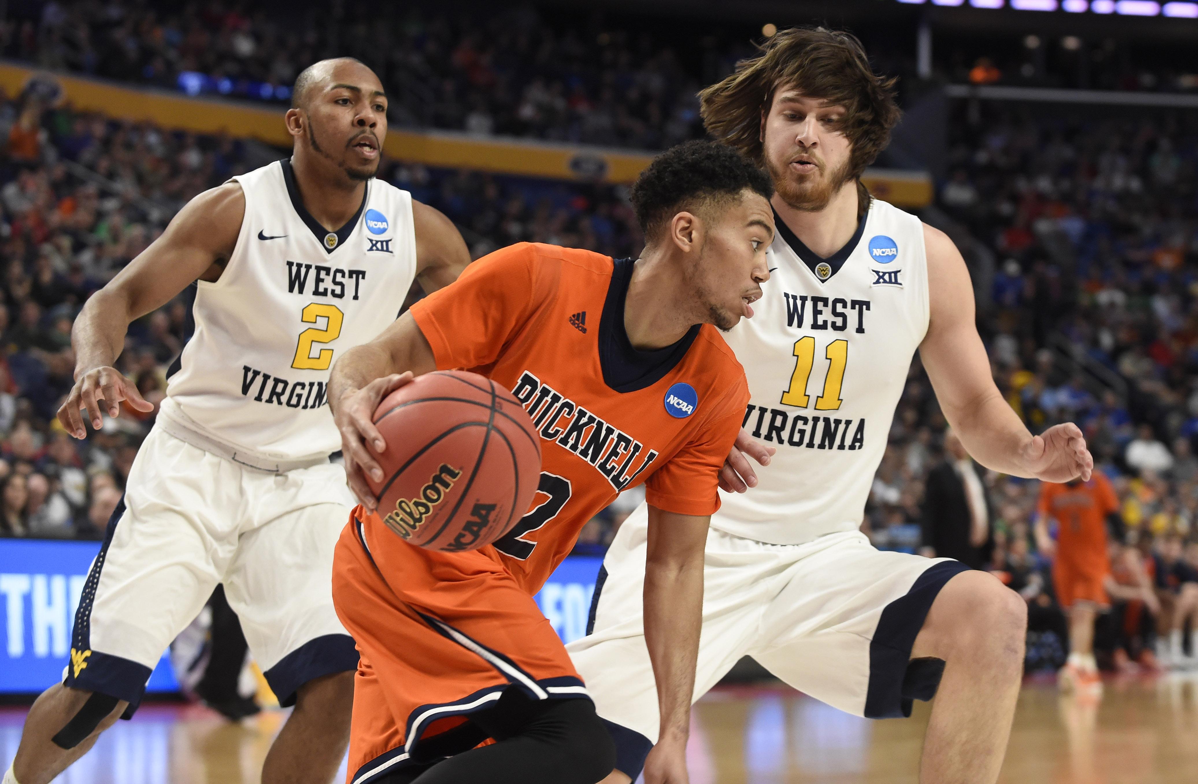 WVU Basketball: 3 Keys To A Sweeter 16 For WVU